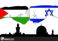 Взгляд на происходящее в Палестине