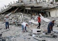 Египет предложил Палестине и Израилю заключить перемирие