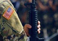 В США будут проверять склонность военнослужащих к экстремизму