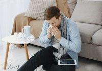 Инфекционист указал на главное отличие COVID-19 от сезонной аллергии