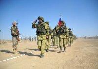 Совфед ратифицировал договор о военном сотрудничестве с Казахстаном