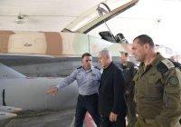 Нетаньяху не исключил взятия под контроль сектора Газа