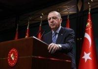 Эрдоган выступит с посланием для всего мира
