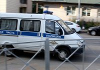 В Челнах из-за сообщения о теракте эвакуировали школу