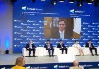 Россия оказала странам Центральной Азии помощь на 3 трлн рублей