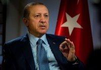 Эрдоган: Нетаньяху никогда не будет другом Турции