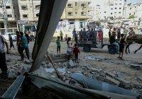 Китай окажет Палестине экстренную гуманитарную помощь