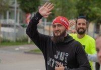 Муфтий РТ пробежит дистанцию в массовом забеге «ALGA TRAIL»