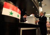 Совфед сформировал делегацию наблюдателей на выборы президента Сирии