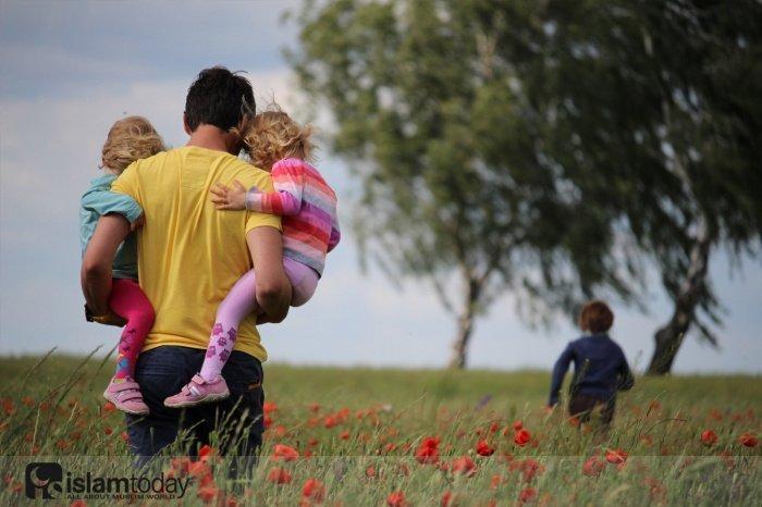 Как родителю вернуть утраченную связь со своим ребенком? (Источник фото: unsplash.com).
