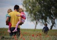 Праведность – это лучшее, что может подарить родитель своему ребёнку