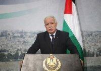 Палестина прокомментировала прекращение огня Израилем