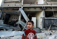Неразрешимый конфликт: ситуация в Палестине