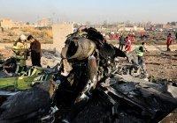 В Канаде суд постановил, что Иран совершил теракт, сбив украинский Boeing