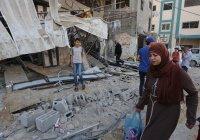 50 тысяч жителей Газы остались без крова из-за израильских ударов