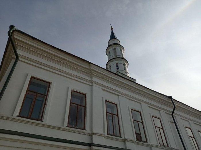 Мечеть «Иске Таш»