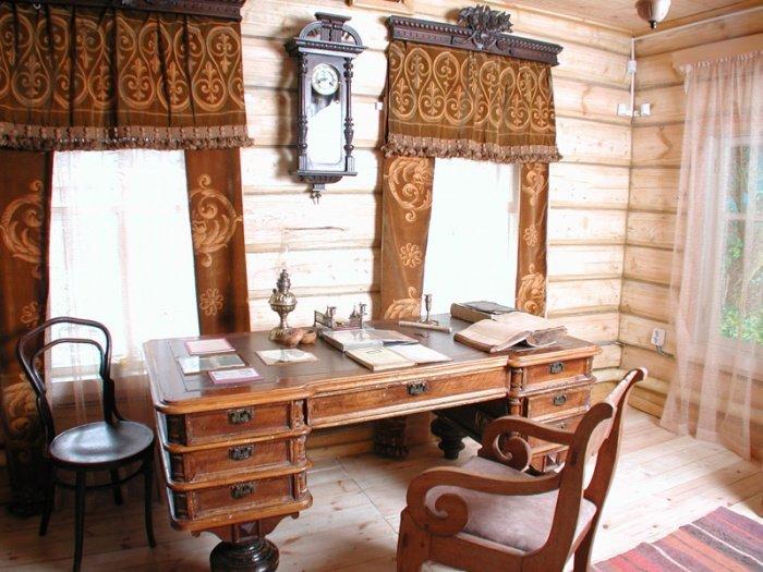 Музей Каюма Насыри (Источник фото: museum.ru).