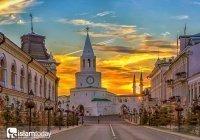 Путешествуем по России: остановка Татарстан