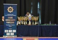 В Казани стартовал «Кубок Священного Рамадана» по грэпплингу (Фото)