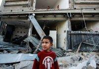 В Газе досрочно завершили учебный год из-за израильских ударов