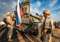 В США обеспокоены усилением России на Ближнем Востоке