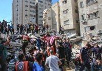 До 277 возросло число погибших от действий Израиля палестинцев