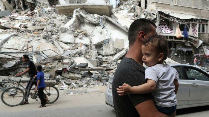 Фото: © REUTERS / Suhaib Salem.