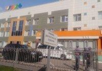 Шесть детей, пострадавших при стрельбе в казанской школе, остаются в больнице