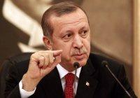 Эрдоган обвинил США в распространении исламофобии