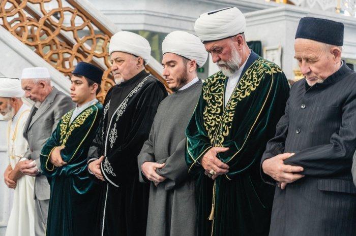 Аксакалы Татарстана утвердили дату Дня памяти (Хэтер коне)