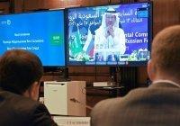 Россия и Саудовская Аравия утвердили план развития экономического сотрудничества
