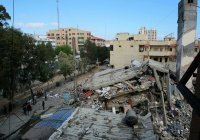 70 россиян эвакуированы из сектора Газа