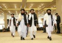 «Талибан» согласился на участие в Стамбульской конференции по Афганистану