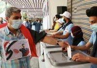 В Сирии у избирательного участка прогремел взрыв