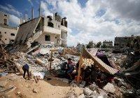 США выделят Палестине $40 млн