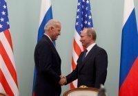 Турция отметила значение встречи Путина и Байдена для Ближнего Востока