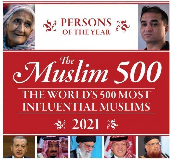 Какое место в мировой политике занимают мусульманские лидеры и активисты?