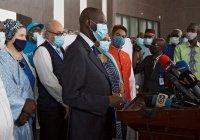 СМИ: президент и премьер-министр Мали ушли в отставку