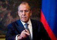 Лавров примет участие во встрече ГСВ «Россия – Исламский мир»