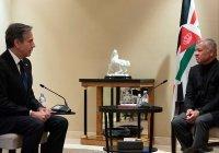 Король Иордании подчеркнул необходимость сохранения статуса Иерусалима