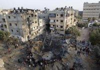 Катар выделит $500 млн на восстановление сектора Газа
