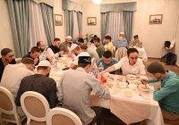 ДУМ РТ провело молодежный ифтар месяца Шавваль