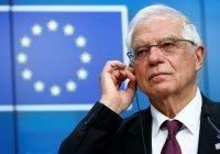 ЕС не признал результатов выборов в Сирии