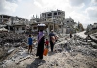 В ООН хотят создать комиссию по расследованию нарушений в секторе Газа