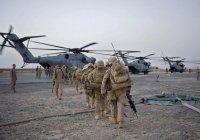 США эвакуируют афганцев, оказывавших помощь американским войскам