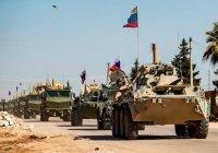 Кремль: Сирия не попала в руки к исламистам благодаря помощи России