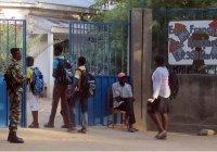 В Нигерии боевики похитили 200 школьников