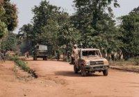 Россияне погибли при взрыве в Центральноафриканской Республике