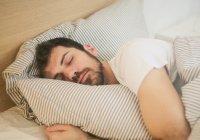 Мясников указал на опасность чувства недосыпа