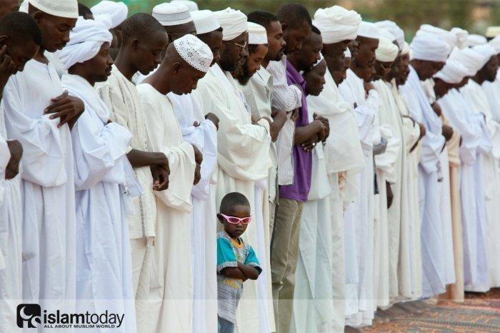 Восточная Африка и ислам – что их связывает? (Источник фото: afrikanskiy-klub-nso-mgim.timepad.ru).